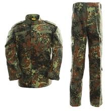 Uniforme de combate de camuflaje táctico del Ejército de EE. UU. uniforme de combate ACU Multicam Camo Militar Conjunto de ropa Airsoft chaqueta al aire libre + Pantalones Multicam(China)