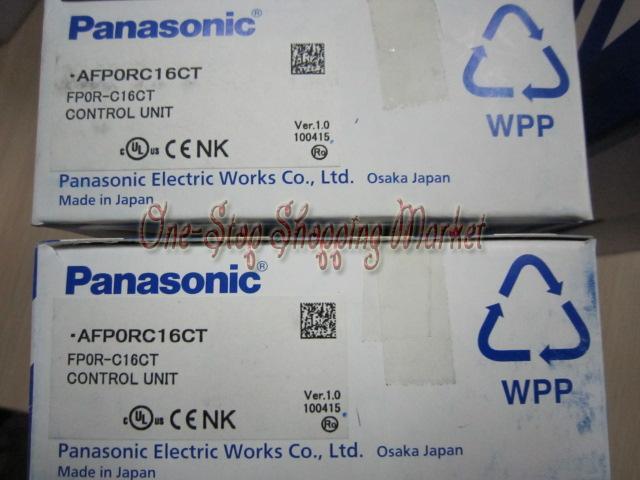 Здесь можно купить  New original  plc programmable logic controller AFP0RC16T  Электротехническое оборудование и материалы