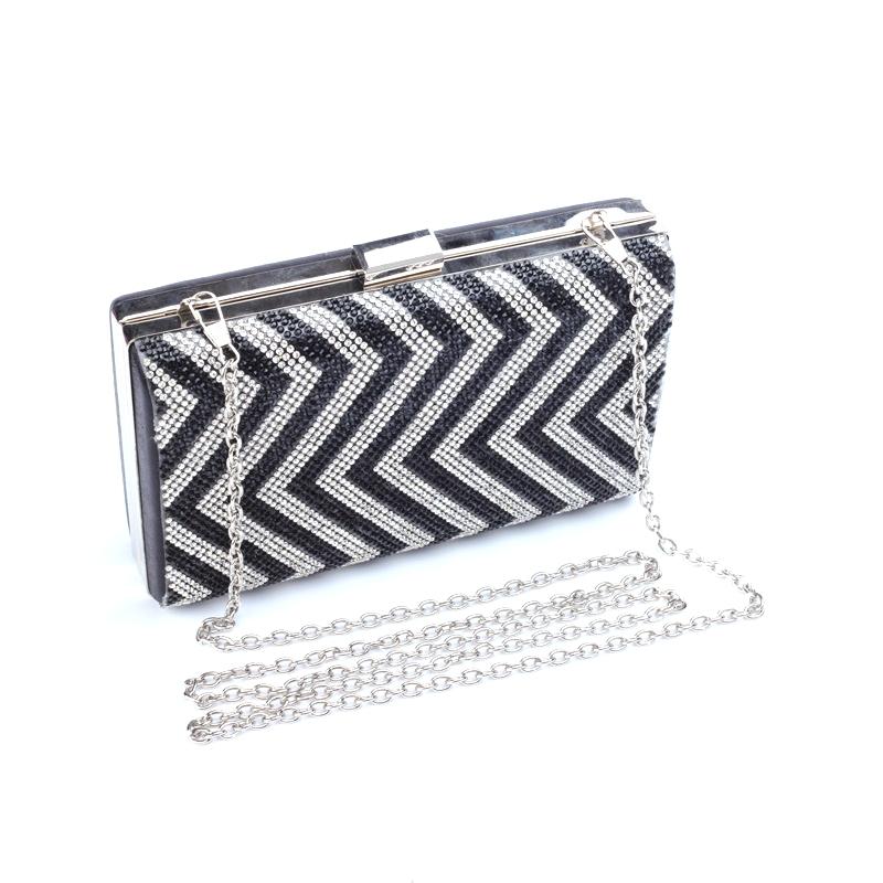 Handbags,2016 High quality Rhinestones Evenning bag, wedding party diamonds handbags shoulder messenger purse wallet bag 3025(China (Mainland))