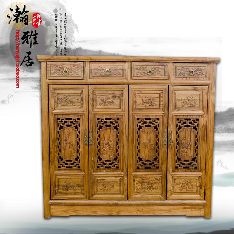 Achetez en gros chinese style shoe cabinet en ligne des for Meuble cabinet chinois