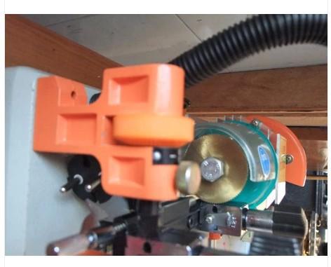DF-2AS Car key cutting machine.house key cutting machine.horizotal key cutter.(China (Mainland))