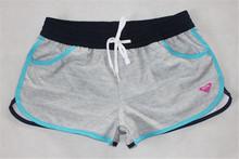 Hot Selling New Women's Swimwear Swimsuit Shorts For Women Swimming Sport Surf Board Swim Short Leotasrd Female ZH517gra(China (Mainland))