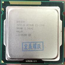 Buy Intel Xeon Processor E3-1240 E3 1240 Quad-Core Processor LGA1155 Desktop CPU for $110.00 in AliExpress store
