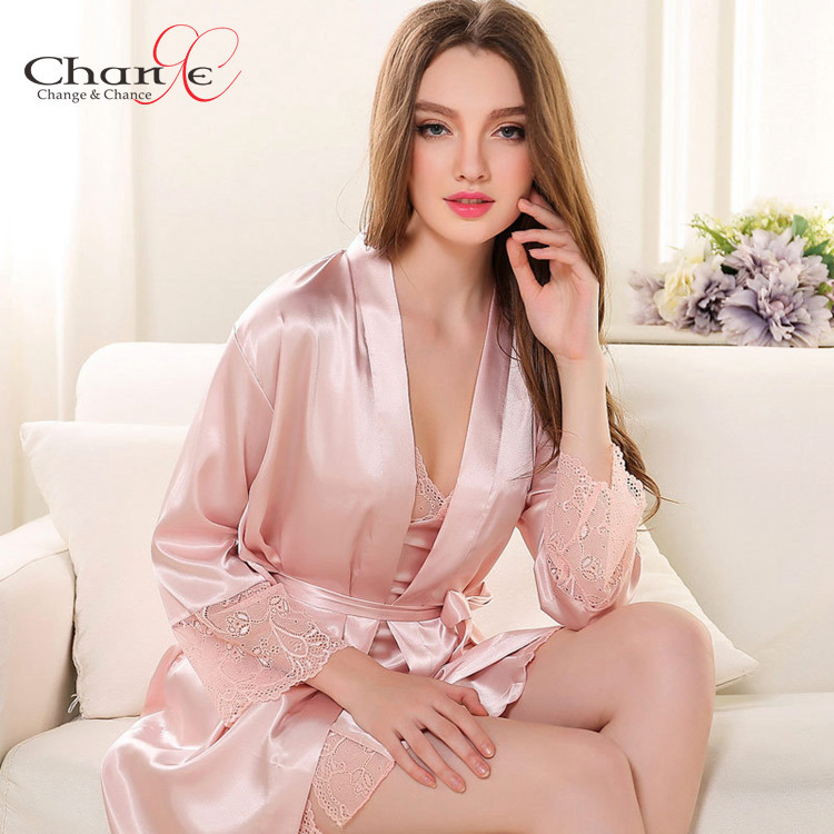 Find great deals on eBay for silk satin pajamas. Shop with confidence.