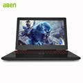 Bben AK 15 gaming laptop computer i7 6700HQ cpu ddr4 8gb ram 128gb ssd 1TB hdd