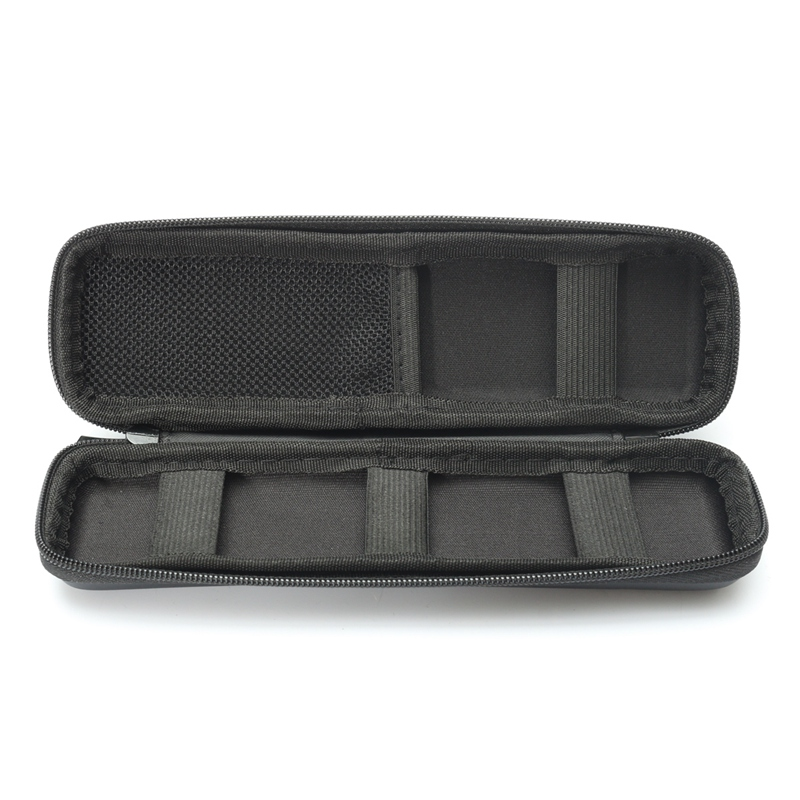 SABRE Red Hard Case w/ Quick Release