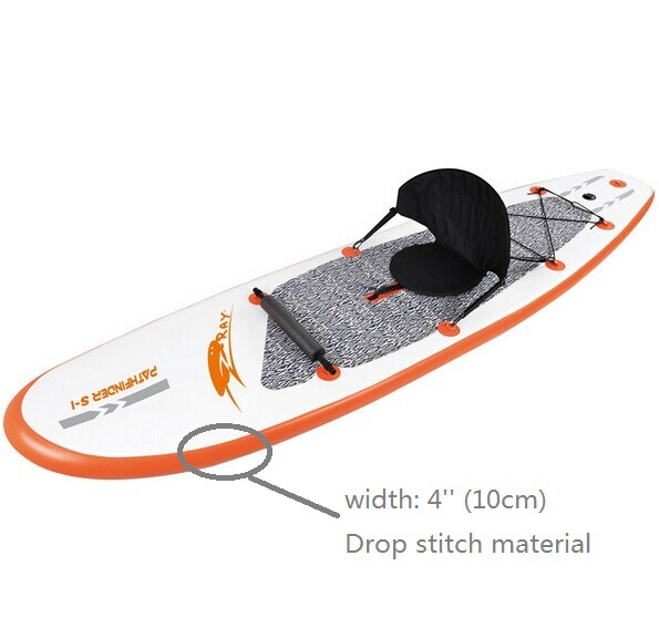 JILONG10ft Surfing Stand up paddle board Inflatable Sup Board Surfboard Paddle board Surf board SUP Kayak Inflatable boat(China (Mainland))