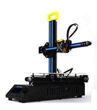 Vesion Portable Mini Laser DIY Impresora 3D Printer Kit with Engraving Function