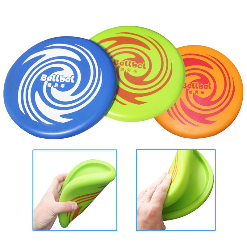 Ufo Kindergarten Parent-child Sports Outdoor Toys Ufo Beach Ultimate Frisbee Disc(China (Mainland))