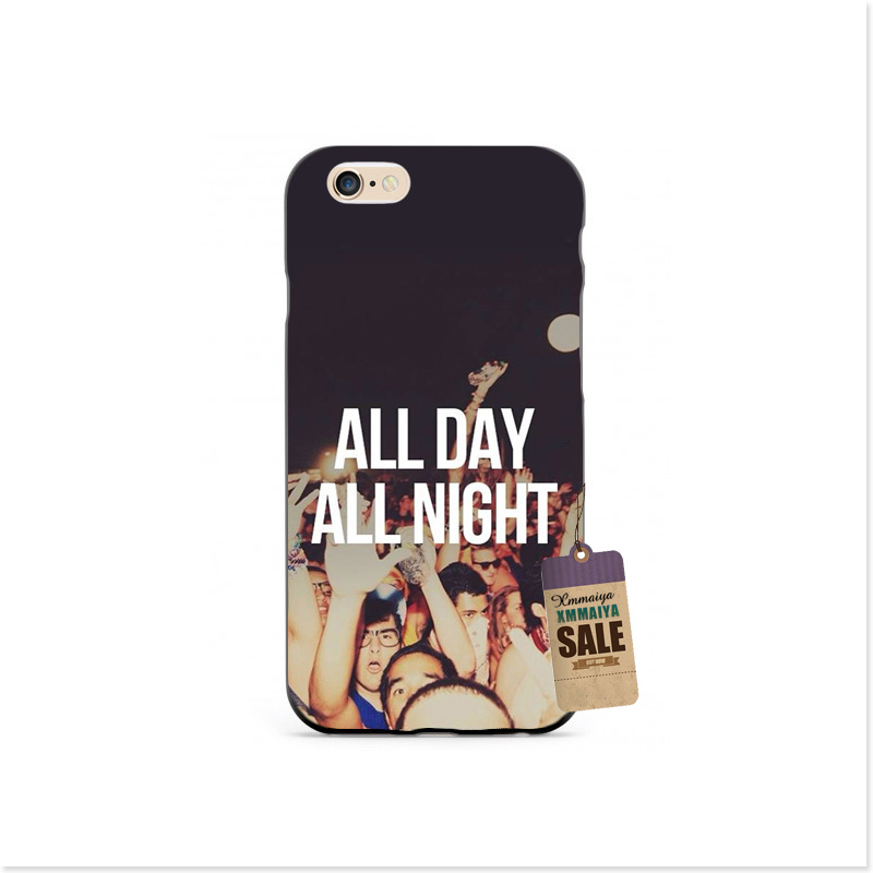 Rich And Colorful Life Luxury Accessories Shell Original Cover For iphone4 5s 6s 6plus Brand Mobile Phone Cases(China (Mainland))