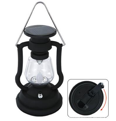 Solar Dynamo Dynamo camping lantern lamp reading lamp reading lamp<br><br>Aliexpress