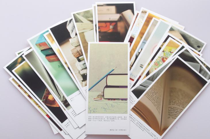 25pcs different vintage picture patterns paper bookmark card message memo card for decoration or remark and scrapbook(China (Mainland))