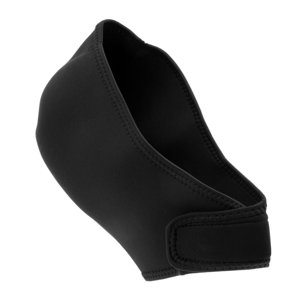 Premium 3mm Neoprene Wetsuit Hood Cap Hat For Surfing Kayak Canoeing Sailing Scuba Diving Water Sport