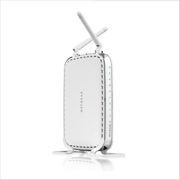Antenna Router Netgear Netgear Jndr3000 Two Antenna