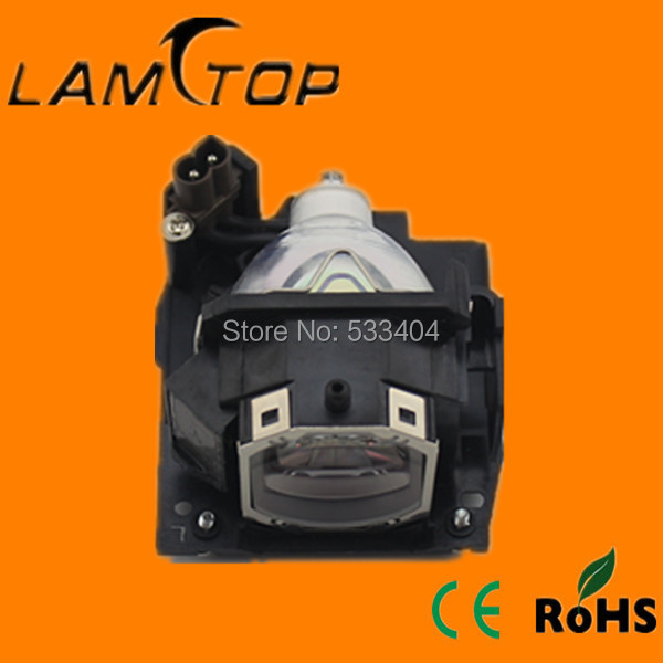 Фотография FREE SHIPPING  LAMTOP  180 days warranty  projector lamps with housing  DT01151  for  ED-X26