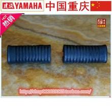 Jianshe Yamaha JS110-B JY110 JYM110 front foot pedal plastic rubber gloves leather jacket resting(China (Mainland))