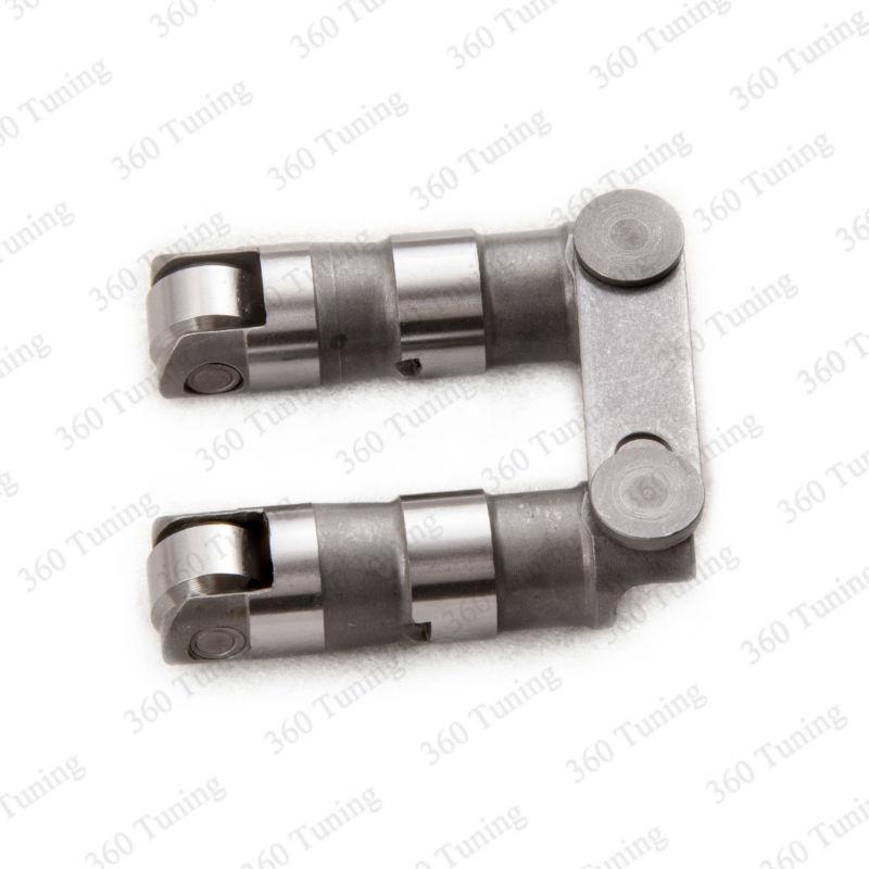 For Chevy Chevrolet SBC V8 350 265-400 283 327 302 307 Hydraulic Roller Lifter link bar lifters Small Block SBC Tuning 8 pairs(China (Mainland))