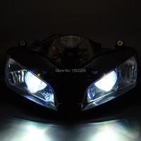Фары для мотоциклов 35W Honda CBR600RR 2003/2006 CBR600
