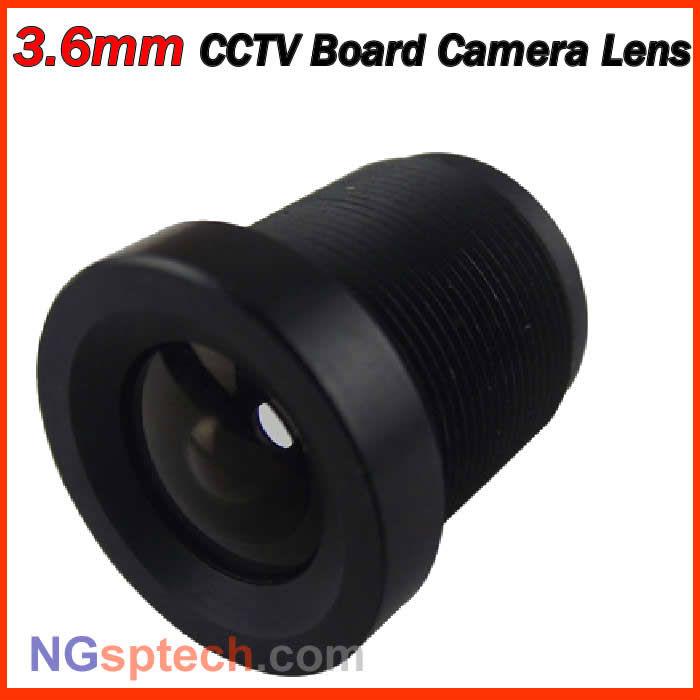 3.6mm cctv board camera lens free shipping<br><br>Aliexpress