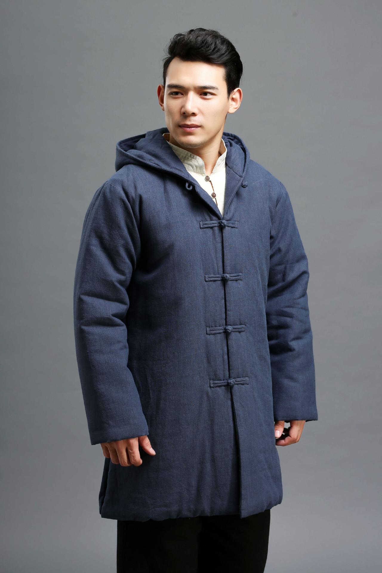 Куртка-Пальто Мужская