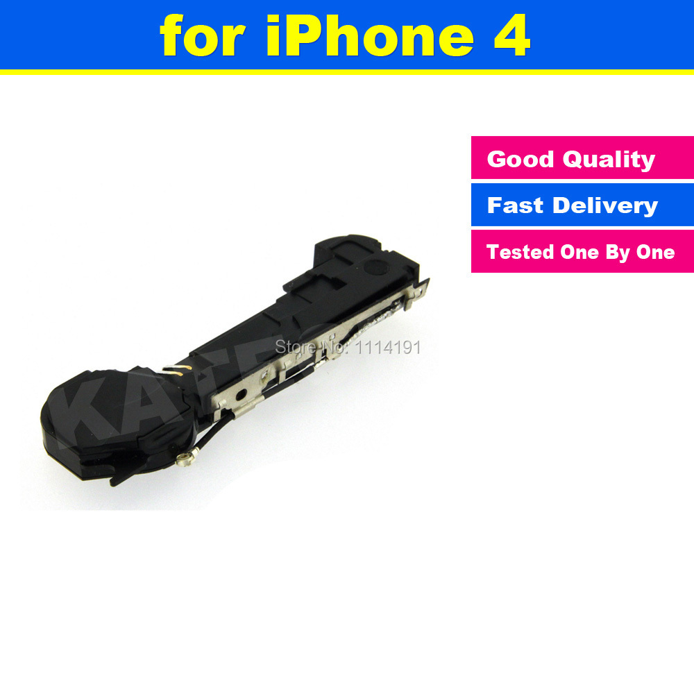 Loud Speaker Ringer Buzzer with Wifi Antenna Assembly Flex Cable Ribbon Replacement for iPhone 4 4G(China (Mainland))