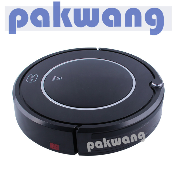 Good Robot Multifunctional Robotic Intelligent Auto-Detection Vacuum Cleaner Sweeper for Home,nail cleaner(China (Mainland))