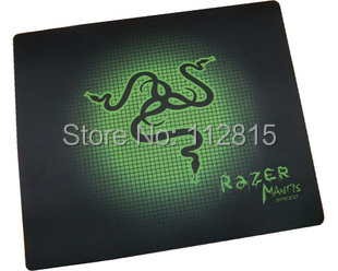 Goliathus Mouse pad / Control version / Size: 24*20*1cm / Best Selling+Free Shipping