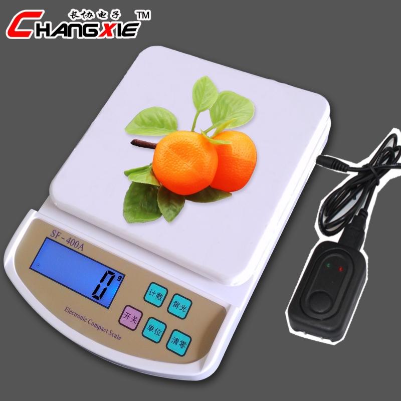digital scale, kitchen 0.1g 5kg food baking mini electronic scales, platform 10kg tea scale - Sino 's store