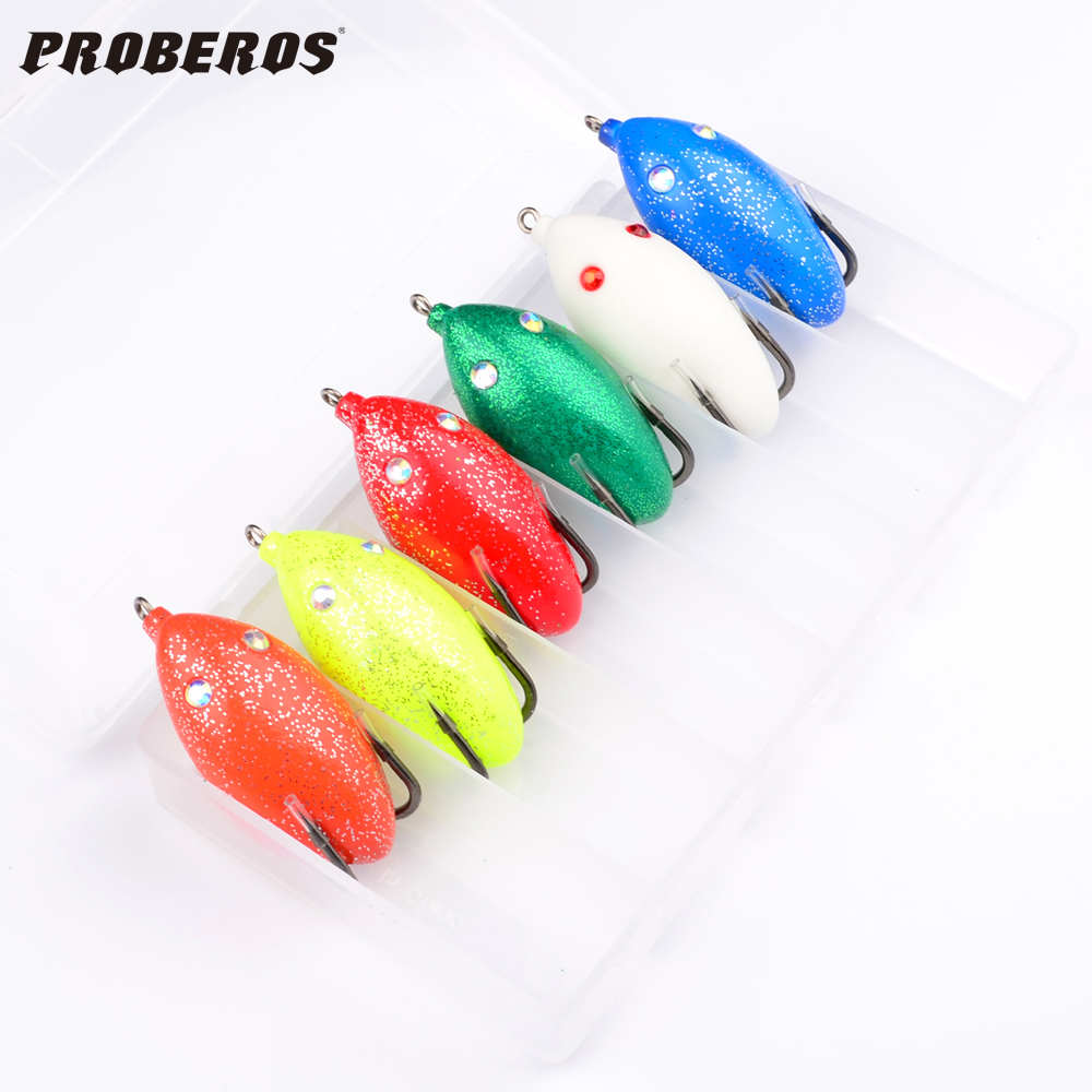 Buy 2016 high quality fishing bait 6pc for Fishing bait store