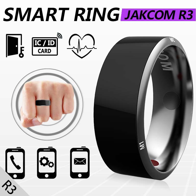 JAKCOM R3 Smart R I N G Hot Sale In Ic/Id Card & Rfid Tag As Pet Identification Card 125 Wristband Silicon Bracelet Nfc(China (Mainland))