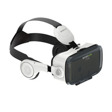 Newest Original Xiaozhai BOBOVR Z4 3D Virtual Reality 3D VR Glasses Private Theater for 3.5 – 6.0 inch Mobile Phones Immersive