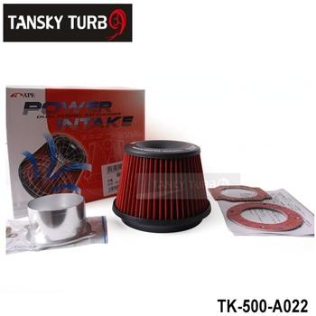 Tansky - H Q AP Power Intake Kit Universal /Air Filter/Adapt Neck:76mm TK-500-A022