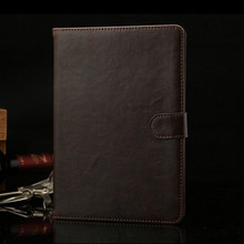 """High Quality Leather Case for iPad Mini 2 Retina Smart Magnetic Wallet Flip Cover for iPad Mini 2 Mini 3 Tablet Stand Case 7.9""""(China (Mainland))"""