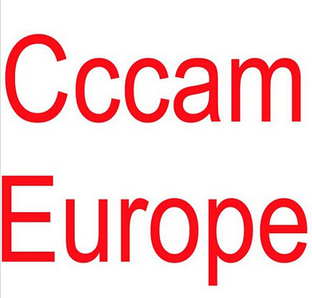 CCcam Europe 3Cline Server 12Months Suscription for Spain Poland UK French Germany Satellite Decoder with 3in1Cable Free Shiping(China (Mainland))