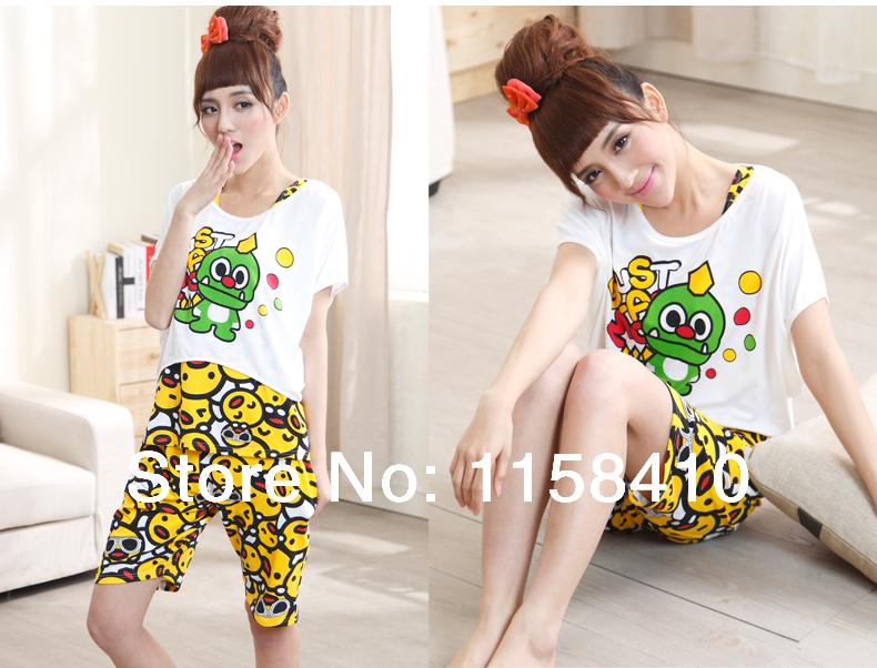 Женская пижама JR  HXA1449 it8517e hxs hxa