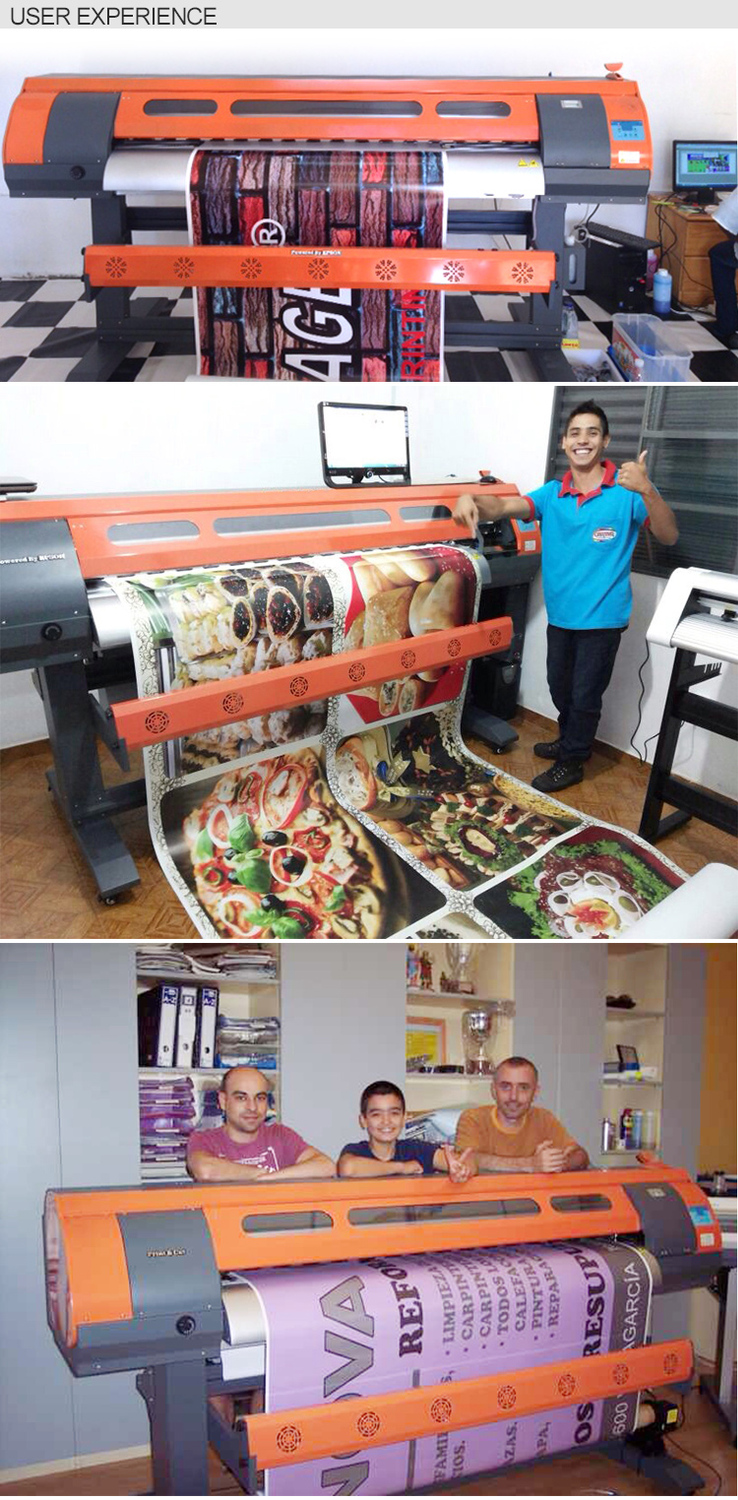 Mobile Phone Housings Vinyl Sticker Printing Machine For