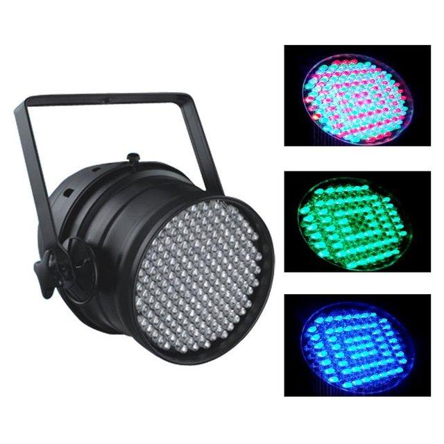 LED PAR 64 stage light;P/N:NE-112