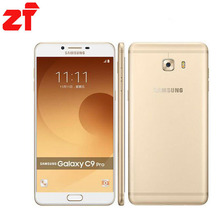 Buy new Original Samsung Galaxy C9 Pro C9000 6GB RAM 64GB ROM LTE Octa core 16MP Camera 6''inch 4000mAh Battery Cell Phone for $360.00 in AliExpress store