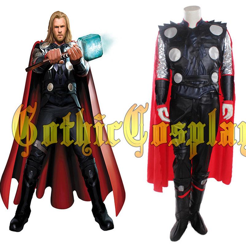 Superhero Costumes Avengers Avengers Superhero Thor