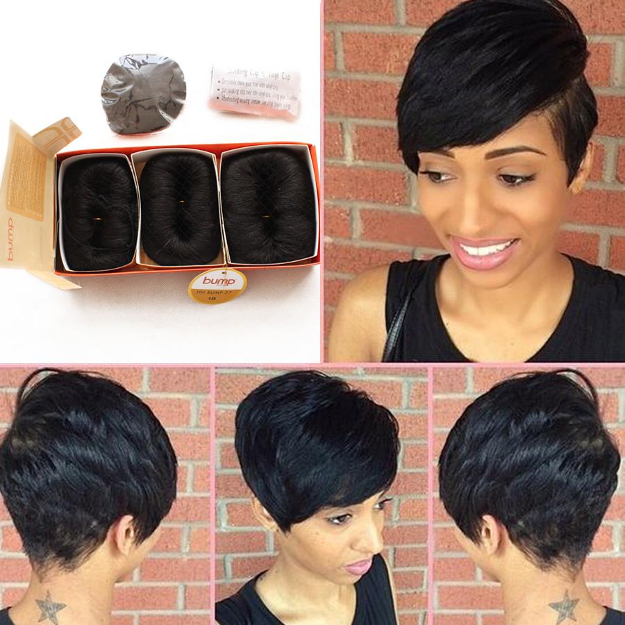 Bump Hair Weave Closure 14