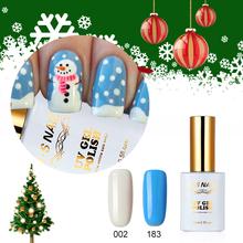 Buy RS 15ml UV Nail Polish Bling Shiny Surface UV Gel Nail Polish Nails Art Salon LED Soak Long Lasting Gel Nail Art UV Polish for $2.56 in AliExpress store