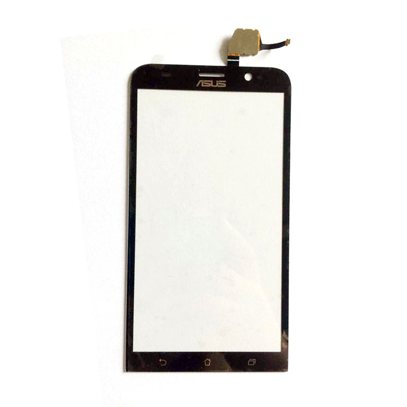 Original Touch Screen With Digitizer Front Glass Replacement For Asus Zenfone 2 ZE551ML 5.5Inch Cell Phone Parts Free Shipping