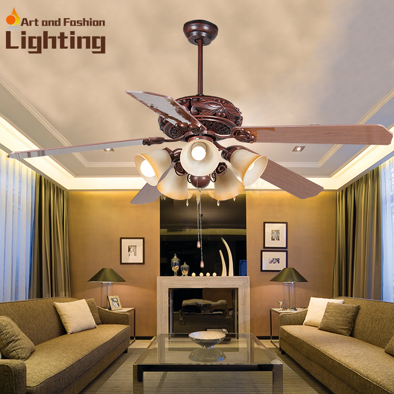 Hot Sale Ceiling Fan Lights Popular Modern Ceiling Fan Lamp Living Room Bedro