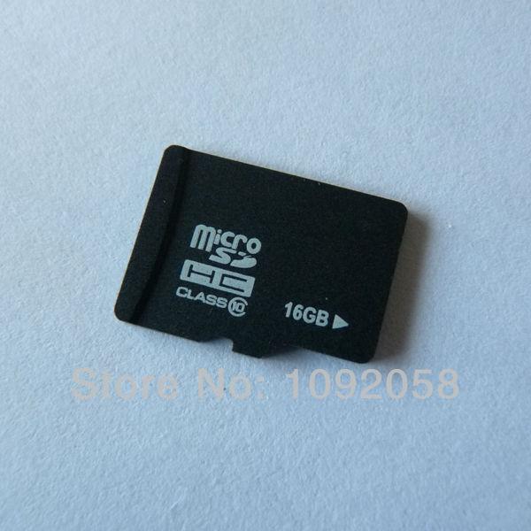Memory Card 16GB 64GB 32GB Micro SD Class 10 + Free TF Adapter !