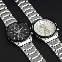 New Luxury Fashion Casual Men's Watch  relogio masculino  montre femme reloj mujer saat erkek orologio uhren hodinky horloge