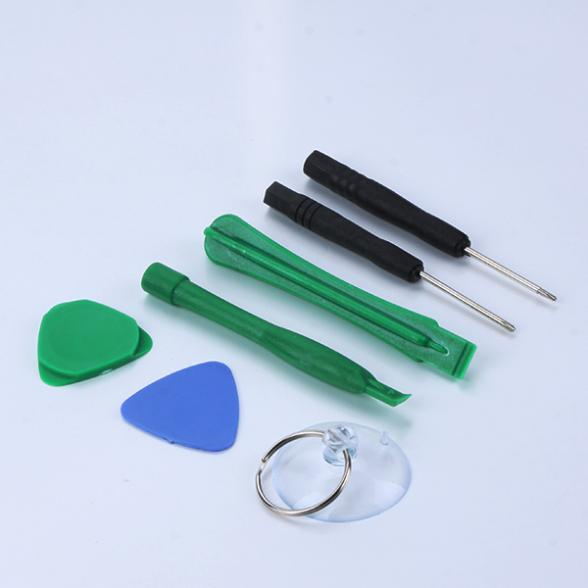 Unique Repair Opening Tools Set Screwdriver Pry Bar For SamSung S2 S3 S4 Note(China (Mainland))