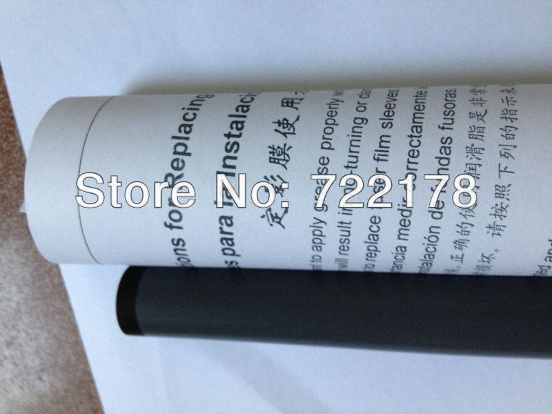 HP certification original brand new 1 x fuser film for HP LaserJet 1000101010121015 1020105010221150 1160120012201300 rg9-1493(China (Mainland))