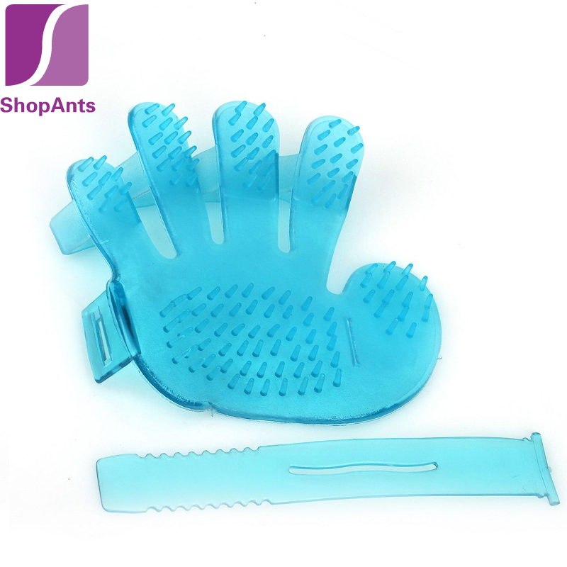 Hot Sale 1 PCS Cute Shampoo Washing Brush Comb Massager Head Hair Scalp Massage Massage Relaxation Hair Care Styling Tools(China (Mainland))