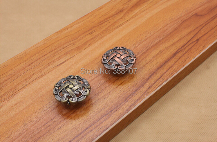 Гаджет  Vintage Antique Drawer Knobs Furniture Hardware Small Handle and Knobs None Мебель
