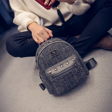 Backpack Fashion Women Bag Designer Casual Rucksacks Travel Teenager Girls Shoulder Bags School Bag Free Shipping YWB0049 D50(China (Mainland))
